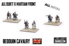 British Bedouin Cavalry