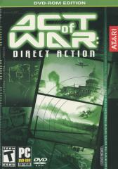 Act of War - Direct Action