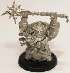 Dwarf Runic Smith #1