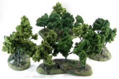 Woods Set