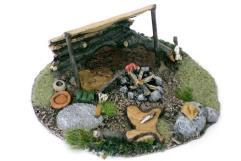 Poacher's Den