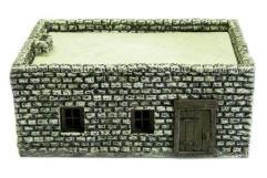 Stone Barracks