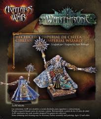 Cirlean Imperial Wizard