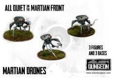 Drones (1st Printing)