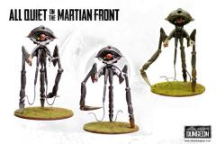 Scout Tripods (1st Printing)