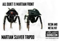 Slaver Tripod (1st Printing)