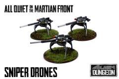 Sniper Drones (1st Printing)