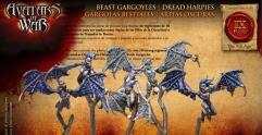 Beast Gargoyles