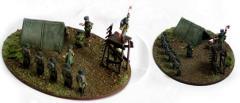 US Command Squad (1st Printing)