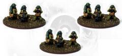 Machine Gun Squad (1st Printing)
