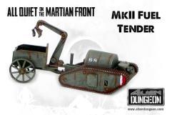 MkII Fuel Tender (1st Printing)