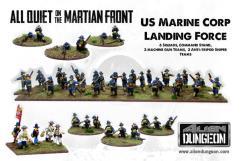USMC Landing Force (1st Printing)