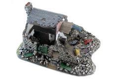 Bombed House