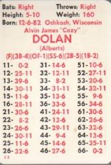 APBA Baseball 1913 Player Cards - Complete Set (1983 Printing)