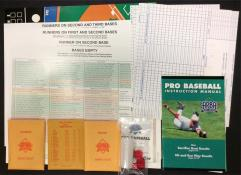 APBA Baseball Game (1996 Edition)