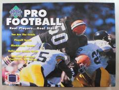 APBA Pro Football (1995 Edition)