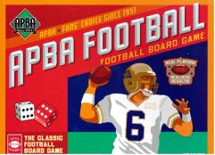 APBA Pro Football (2012 Edition)