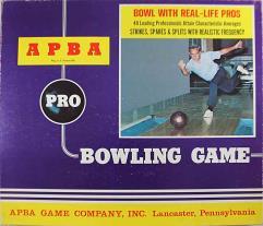 APBA Bowling