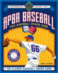 APBA Baseball Game (2006 Edition)