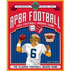 APBA Pro Football Game (2008 Edition)
