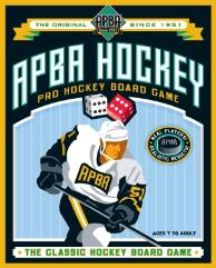 APBA Hockey (3rd Edition)