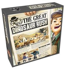 Great Dinosaur Rush, The