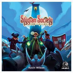 Stygian Society, The