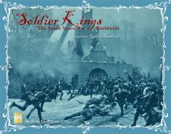 Soldier Kings - The Seven Years War Worldwide (2nd Printing)