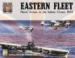 Eastern Fleet (2nd Printing)