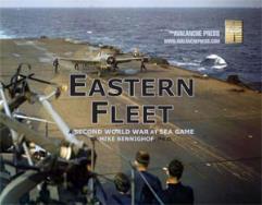 Eastern Fleet (2nd Edition)
