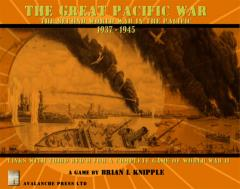 Great Pacific War, The (2nd Printing)