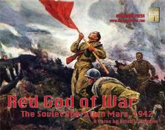 "Red God of War - The Soviet ""Operation Mars"" (2nd Printing)"