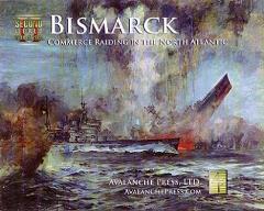 Bismarck (2nd Printing)