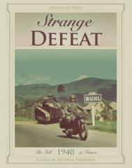 Strange Defeat - The Fall of France