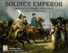Soldier Emperor (Deluxe 2nd Edition)