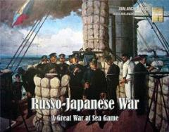 Great War at Sea #3 - The Russo-Japanese War 1904-1905 (2nd Printing)
