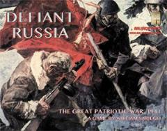Defiant Russia 1941 - The Great Patriotic War