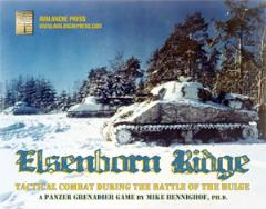 Battle of the Bulge #2 - Elsenborn Ridge (2nd Printing)
