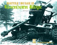 Battle of the Bulge #2 - Elsenborn Ridge (1st Printing)