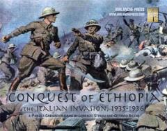 Conquest of Ethiopia
