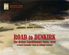 Road to Dunkirk
