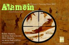 Alamein (1st Printing)