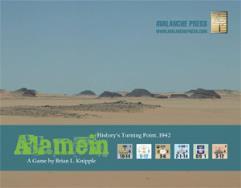 Alamein (2nd Printing)