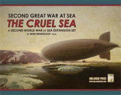 Cruel Sea, The