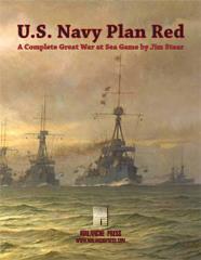 U.S. Navy Plan Red