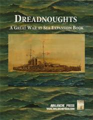 Dreadnoughts (2nd Printing)