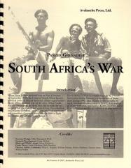 South Africa's War
