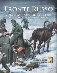 Fronte Russo (2nd Printing)