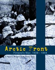 Arctic Front (Deluxe Edition)