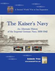 Kaiser's Navy, The